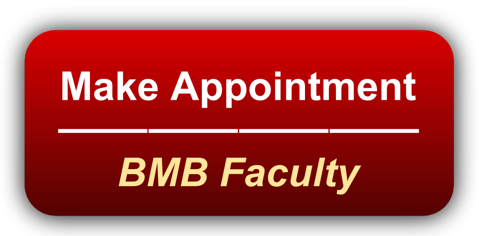 Make an appointment with a BMB faculty member